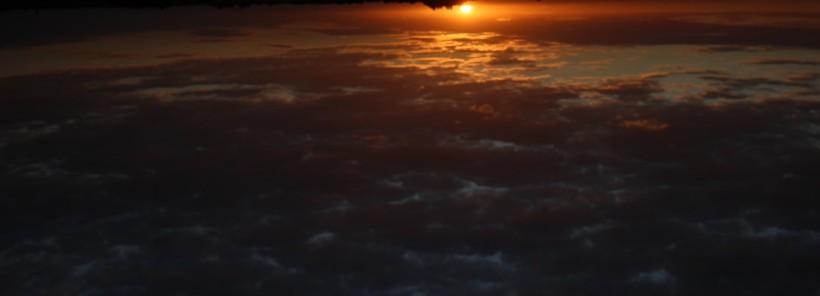 solnedgang uppochner